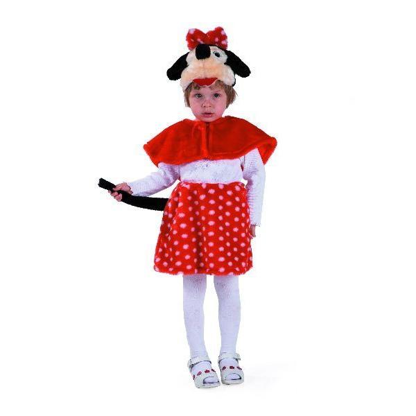 Маскарадный костюм Мышка Маус