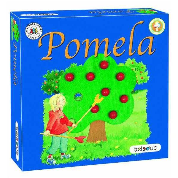 Детская развивающая игра «Яблоня» арт. 22384