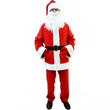 Карнавальный костюм Санта арт.27-77-017