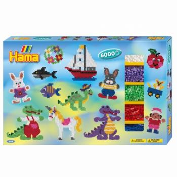 Большой подарочный набор Hama