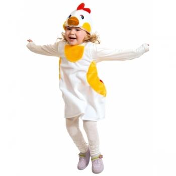 Карнавальный костюм Курочка k3061