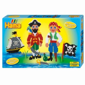 Подарочный набор  «Пираты»