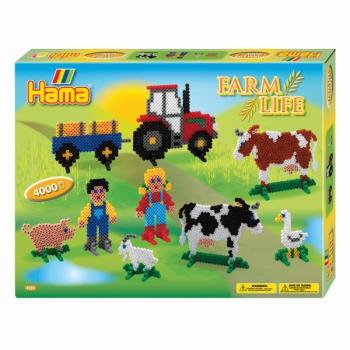 Подарочный набор «Ферма»