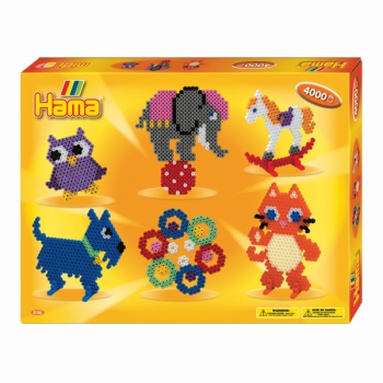 Подарочный набор «Игрушки»