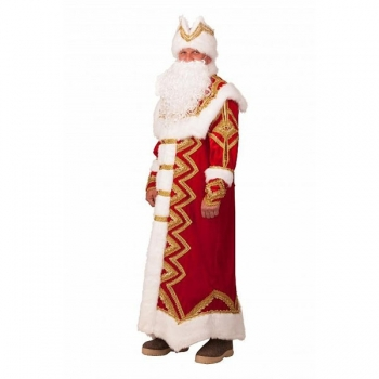 Дед Мороз Великолепный арт.325