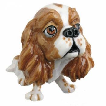 Фигурка собаки 332 Trudi