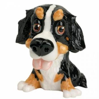 Фигурка собаки 338 Bernie