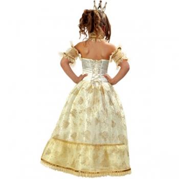 Карнавальный костюм Золушка-Принцесса