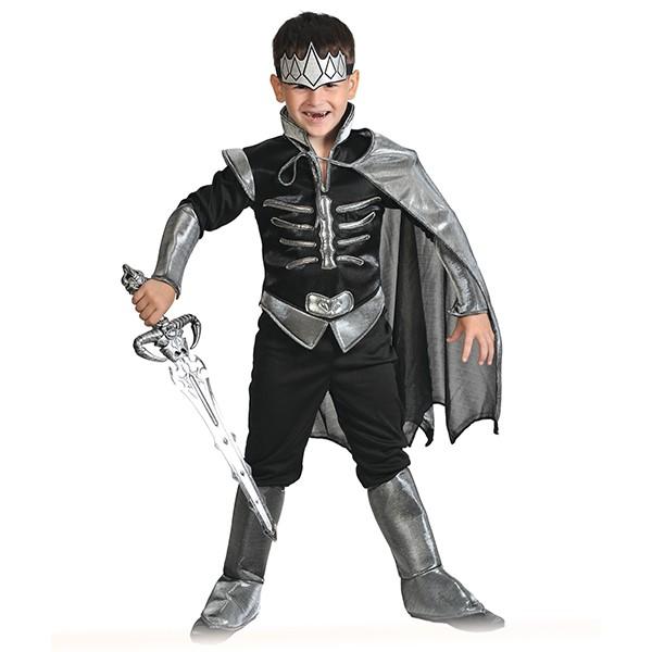 Карнавальный костюм Кощей Царь с мечом k5020