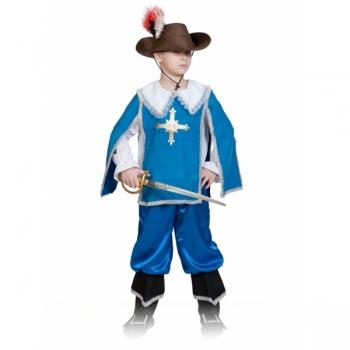 Карнавальный костюм Мушкетер Атос k5038