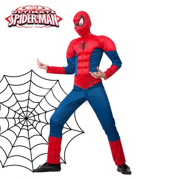 Костюм Человек-паук арт 5092