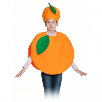 Костюм Апельсин К5217