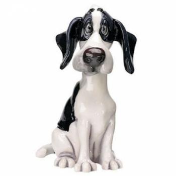 Фигурка собаки 521 Clifford