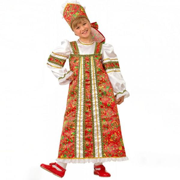 Костюм Аленушка арт.5220