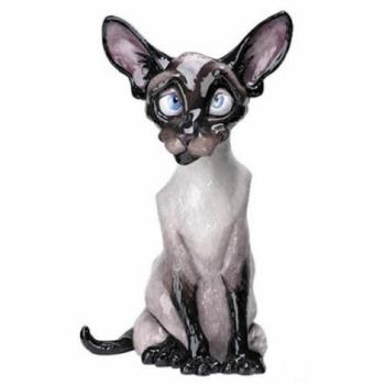 Фигурка кошки 522 Suzi