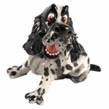 Фигурка собаки 532 Chester
