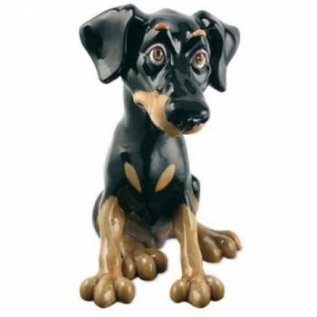 Фигурка собаки 556 Nelson