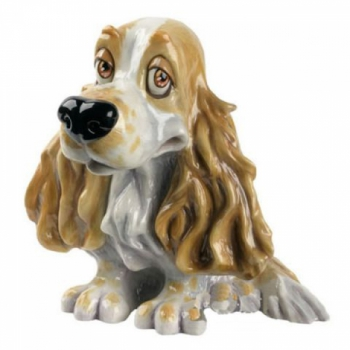 Фигурка собаки 557 Gem