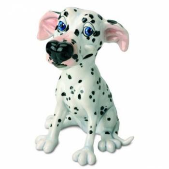 Фигурка собаки 562 Saffy