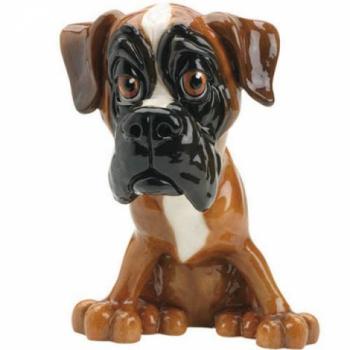 Фигурка собаки 570 Dennis
