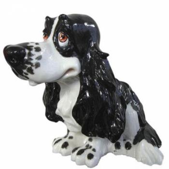 Фигурка собаки 574 Jazz