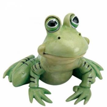 Фигурка лягушки 575 Freddy