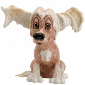 Фигурка собаки 577 Chelsea
