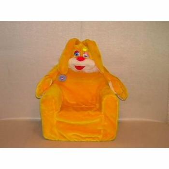 Мягкая игрушка Кресло Кролик 50x50x40 арт. 76314