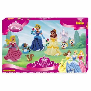 Большой подарочный набор Принцессы