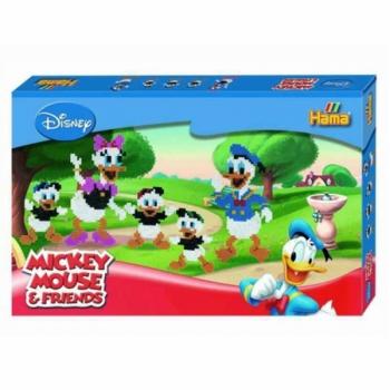 Подарочный набор « Микки Маус и друзья»
