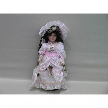 Фарфоровая кукла Andrea