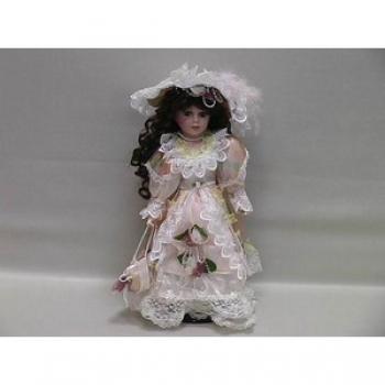 Фарфоровая кукла Katherine