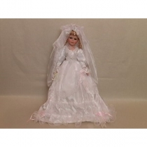 Фарфоровая кукла Payton