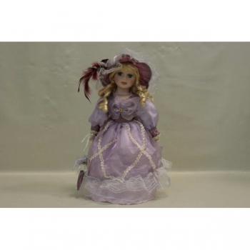 Фарфоровая кукла Mya
