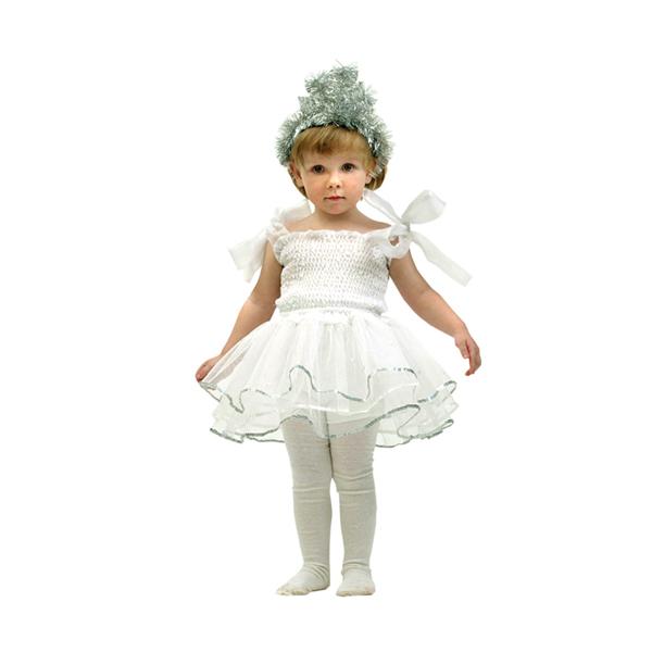 Маскарадный костюм Снежинка арт. 7C-509