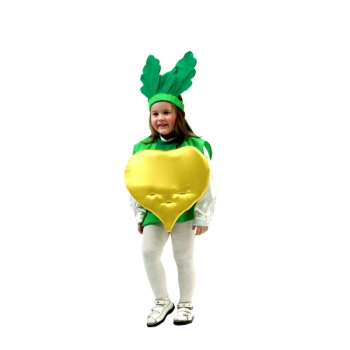 Маскарадный костюм Репка арт. 7С-516