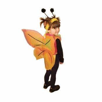 Маскарадный костюм Бабочка арт. 7С-557