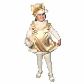 Маскарадный костюм Кошечка арт.  7C-602