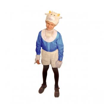 Маскарадный костюм Козленок арт. 7С-809