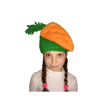 Маскарадный костюм Морковка арт. 7C-927
