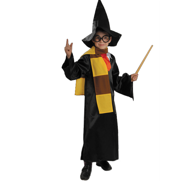 Карнавальный костюм Маленький волшебник арт.8021
