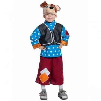 Карнавальный костюм Пёсик Барбосик K8033