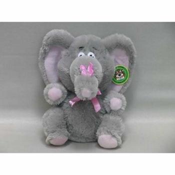 Мягкая игрушка Слониха арт. 80772
