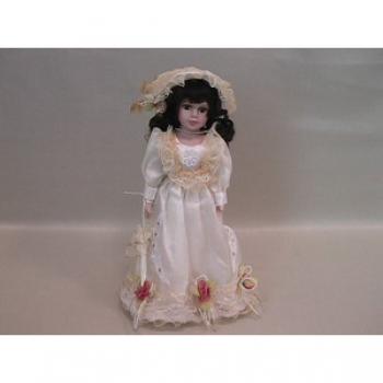 Фарфоровая кукла Sophia