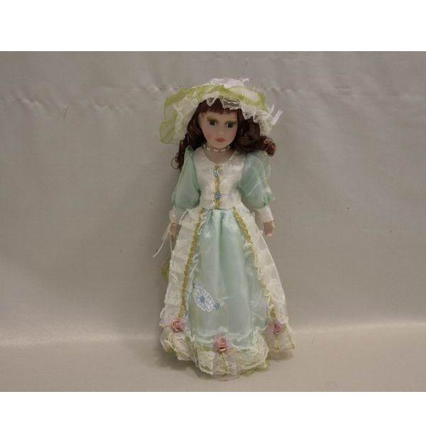 Фарфоровая кукла Aubrey