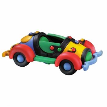 Детский игровой конструктор Машинка