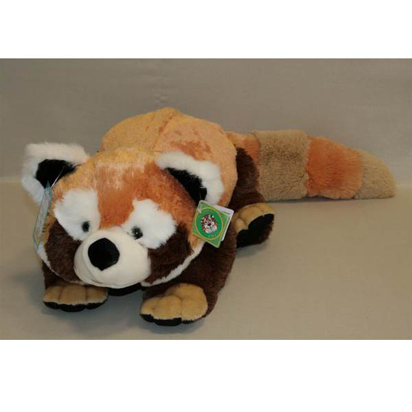 Мягкая игрушка Енот бол арт. 89580