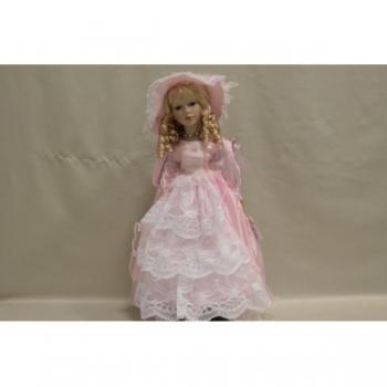 Фарфоровая кукла Perl