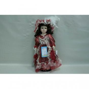 Фарфоровая кукла july