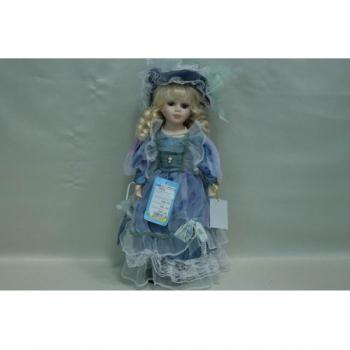 Фарфоровая кукла Kery